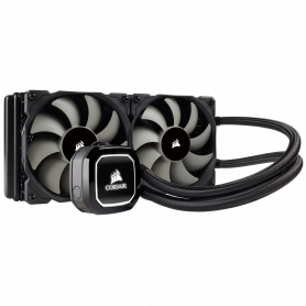 Kit WaterCooling Corsair Hydro H100x 240mm