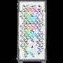 Boitier Corsair iCUE 220T RGB Airflow Blanc ATX USB 3.0 BTCO220T-RGB-W - 4