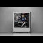 Boitier Corsair iCUE 220T RGB Airflow Blanc ATX USB 3.0 BTCO220T-RGB-W - 6