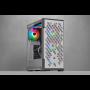 Boitier Corsair iCUE 220T RGB Airflow Blanc ATX USB 3.0 BTCO220T-RGB-W - 7