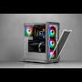 Boitier Corsair iCUE 220T RGB Airflow Blanc ATX USB 3.0 BTCO220T-RGB-W - 9