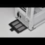 Boitier Corsair iCUE 220T RGB Airflow Blanc ATX USB 3.0 BTCO220T-RGB-W - 11