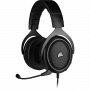 Micro Casque Corsair HS50 PRO STEREO Carbone Gaming MICCOHS50PCARBONE - 1