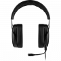 Micro Casque Corsair HS50 PRO STEREO Carbone Gaming MICCOHS50PCARBONE - 3