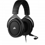 Micro Casque Corsair HS50 PRO STEREO Carbone Gaming MICCOHS50PCARBONE - 4