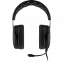 Micro Casque Corsair HS60 PRO SURROUND 7.1 Carbone Gaming MICCOHS60PCARBONE - 4