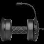 Micro Casque Corsair HS60 PRO SURROUND 7.1 Carbone Gaming MICCOHS60PCARBONE - 7