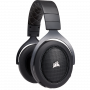 Micro Casque Corsair HS70 PRO WIRELESS 7.1 Carbone Gaming MICCOHS70PCARBONE - 2