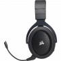 Micro Casque Corsair HS70 PRO WIRELESS 7.1 Carbone Gaming MICCOHS70PCARBONE - 3