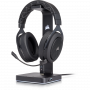 Micro Casque Corsair HS70 PRO WIRELESS 7.1 Carbone Gaming MICCOHS70PCARBONE - 5