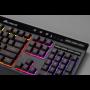 Clavier Gaming Corsair K57 RGB WIRELESS CLCOK57RGB-WIR - 7