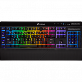 Clavier Corsair Gaming K57 RGB WIRELESS
