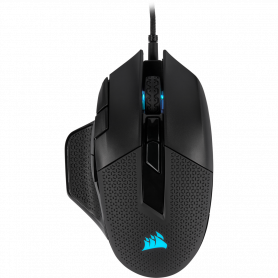 Souris Corsair Gaming NIGHTSWORD RGB Tunable Optique 18 000dpi