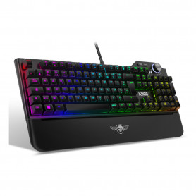 Clavier Spirit of Gamer opto-mécanique RGB XPERT-K900