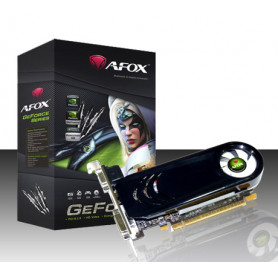 Carte Graphique AFOX Geforce 610 2Go DDR3 LP