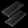 Boitier Externe USB 3.1 Type-C M.2 SATA LogiLink UA0314 BOEXM.2LL-UA0314 - 4
