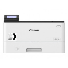 Imprimante Canon LBP223dw Laser N&B Réseaux RJ45 Wifi