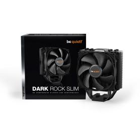 Ventilateur Be Quiet Dark Rock Slim 180W 1151/115x/2066/AMD PWM VENBQDARKROCKSSLIM - 1