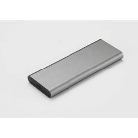Boitier Externe Heden USB 3.1 Type-C M.2 PCIe NVMe 10 Gbit/s