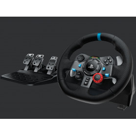 Volant Logitech G29 Driving Force PC/PS3/PS4