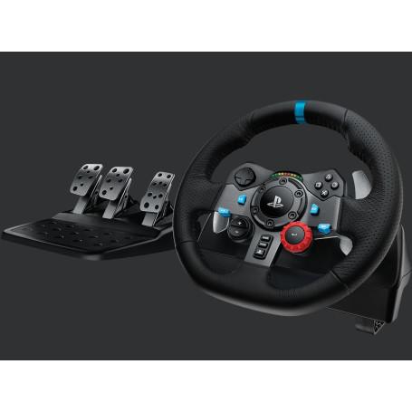 Volant Logitech G29 Driving Force PC/PS3/PS4 JOYLOG29 - 1