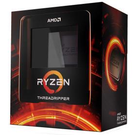 Processeur AMD Ryzen Threadripper 3960X 3.8Ghz 24Core 280W sTRX4 STRX4-TR-3960X - 2