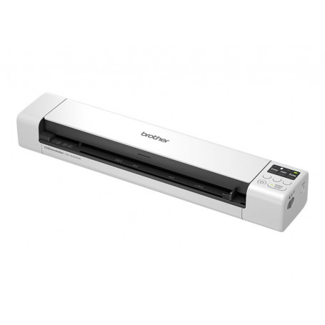 Scanner Brother DSmobile DS-940DW USB Wifi Batterie SCBRDS940DW - 1