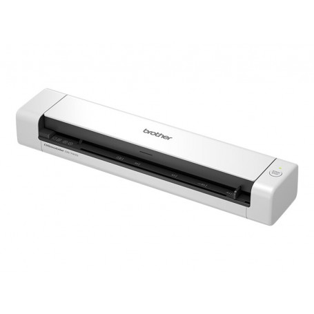 Scanner Brother DSmobile DS-740D USB Ultra-compact SCBRDS740D - 1