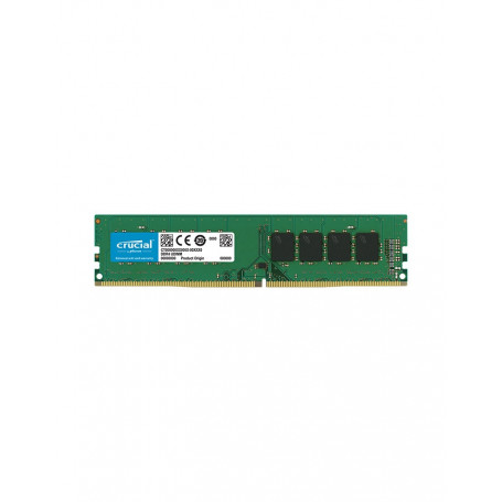 DDR4 16Go 2666Mhz Crucial CT16G4DFD8266 1.2V CL19