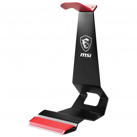 Support de Casque MSI HS01 HEADSET STAND MICMSHS01 - 1