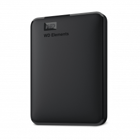 Disque Dur Externe 2.5 2To WD Elements USB 3.0