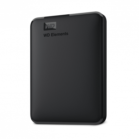 Disque Dur Externe 2.5 2To WD Elements USB 3.0 DDEXP2WD-ELEMENTS - 1