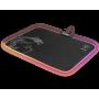 Tapis MSI Agility GD60 Gaming RGB 386x276x4mm TAMSGD60AGILITY - 4