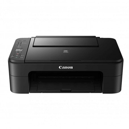 Imprimante Multifonction Canon Pixma TS-3350 Wifi Noir IMPCATS3350 - 1