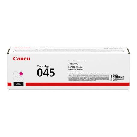 Toner Canon 045 Magenta 1300 pages MF63X/LBP61X