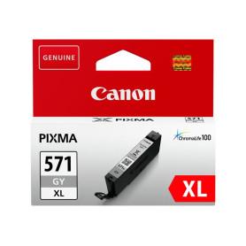 Cartouche Canon CLI 551 XL Gris