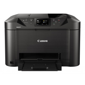 Imprimante Multifonction Canon MAXIFY MB5150 RJ45 Wifi Fax USB IMPCAMB5150 - 1