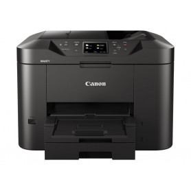 Imprimante Multifonction Canon MAXIFY MB2750 RJ45 Wifi Fax USB IMPCAMB2750 - 1