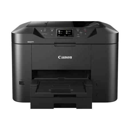 Imprimante Multifonction Canon MAXIFY MB2750 RJ45 Wifi Fax USB