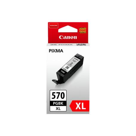 Cartouche Canon PGI-570PGBK XL Noir
