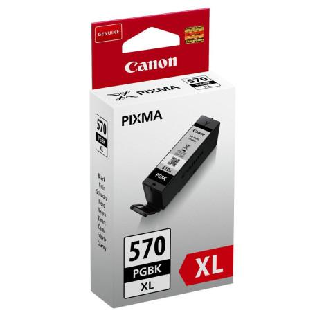 Cartouche Canon PGI-570PGBK Noir