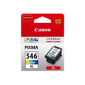 Cartouche Canon CL-546 XL Couleur 13ml 300 pages