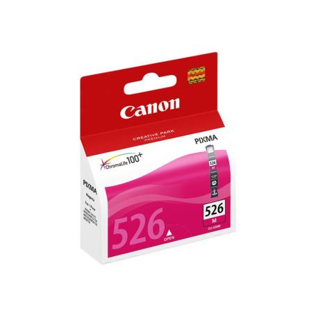 Cartouche Canon CLI-526M Magenta CARTCLI526M - 1