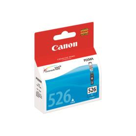 Cartouche Canon CLI-526C Cyan