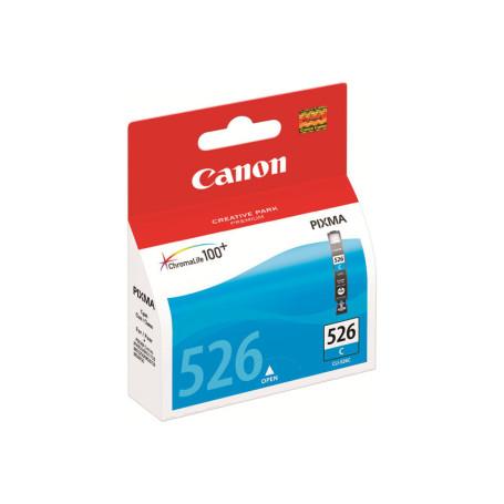 Cartouche Canon CLI-526C Cyan CARTCLI526C - 3