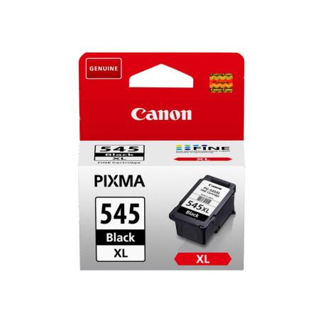 Cartouche Canon PG-545 XL Noir 15ml 400 pages