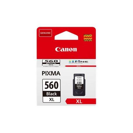 Cartouche Canon PG-560 XL Noir 14.3ml 400 pages CARTPG560XL_BK - 1