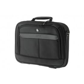 "Sacoche Portable PORT Designs MANHATTAN II 15.6"" Noir"