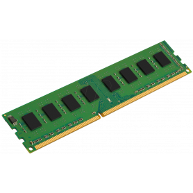 DDR3 4Go 1600 Mhz Kingston KVR16N11S8H/4