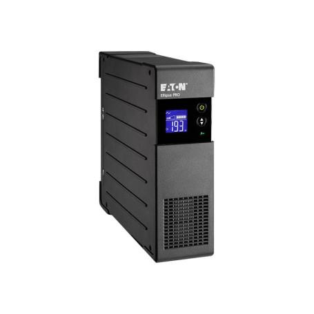 Onduleur EATON Ellipse PRO 1600 FR 1600 VA 8 Prises 1000 Watts